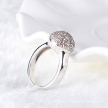 Тайский черный серебро гей мужское кольцо