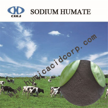 CXKJ Supersodium Humate Shiny Flakes Powder