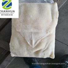Frozen Indian Ocean Giant Squid Fillet Bit and Piece Pcs Meat Fillet