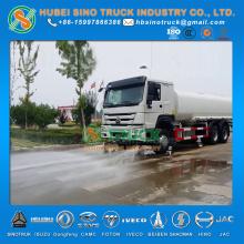 HOWO 20000L Water Tanker Truck