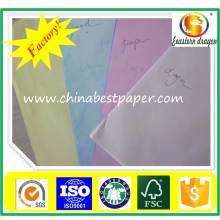47g Black Print NCR Paper
