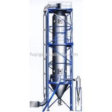 YP série pressão tipo Spray fazendo grão de secador