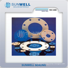 Expanded PTFE Gasket Soft Twistable and Bendable