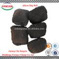 Bola de silicio ferro anyang / Briqueta 20-50mm