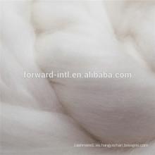 bajo precio lana fina 15mic tapas de cachemira
