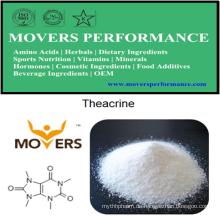 Hochwertiges Lebensmittelzusatzstoff: Theacrine