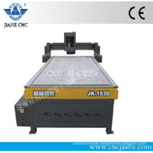 Large Working Area Wood Carving CNC Router 1500*3000*300mm With Powerful Spindles