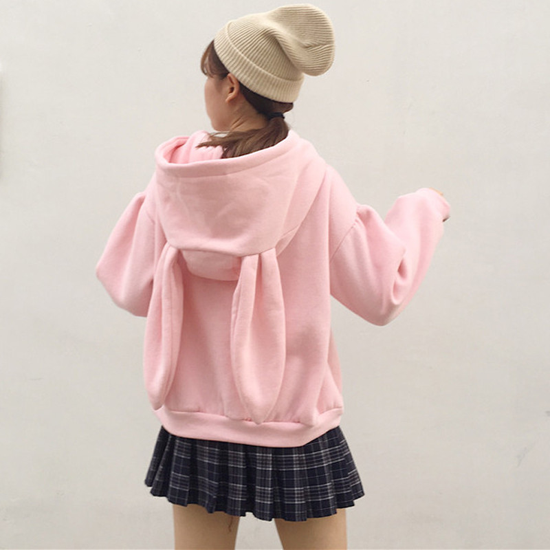 Women's Sweater With Long Sleeves