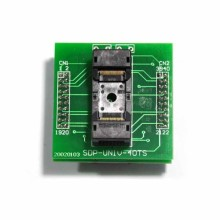 TSOP40 Socket Adapter для Chip Programmer
