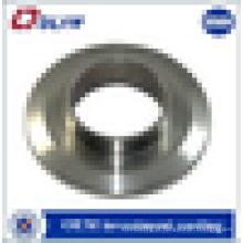 China aço inoxidável profissional aço fundido flange