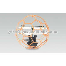 2 Channel Infrared Control Flying Soccer/Ball with Gyro 6042B