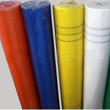 5x5 External Wall Insulation Fiberglass Mesh Coated Emulsion