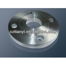 carbon steel flange weight and price