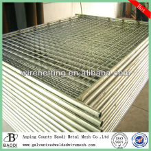 welded wire temporary fencing for children