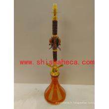 Wilson Style Top qualité Nargile Smoking Pipe Shisha Narguilé