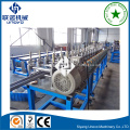 car bow girder roll former manufacturing machine
