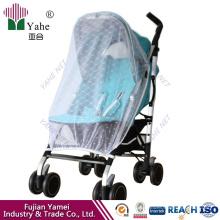 Moustiquaire pour bébés en tissu de polyester 50d