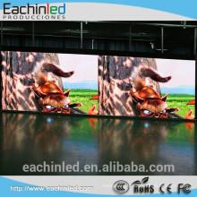 Affichage à LED 500x500 led panneau grand affichage à LED 3D