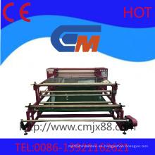 Maquinaria de impresión de alta velocidad automática de la transferencia de calor para la decoración textil / del hogar