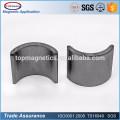 TopMag Ferrite Magnet para generador de viento vertical