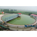Hydrochloric Acid Thickener Equipment , Gold Mining Machine Thickener Tank Group Introduction