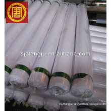 china wholesale woven white pocket fabric