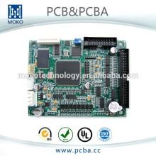 Assemblée professionnelle de carte PCB de Shenzhen, CE, UL, certification d'OIN