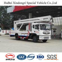 16m Dongfeng Best Seller Platform Aerial Truck