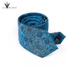 Professional Custom Print Verschiedene beliebte Muster Krawatten