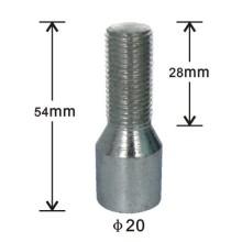 20 diameter lug bolts