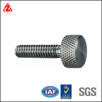 Stainless Steel thumb screw