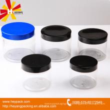 Biodegradable 300ml antiestático hermético gran contenedor de plástico