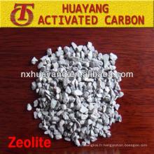 prix zéolithe naturel / poudre de zéolite / zéolite