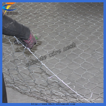 Good Quality of Stone Box/Gabion (CT-02)