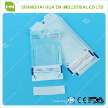 Bolsa de esterilización auto-sellante / Bolsa de esterilización auto-sellante dental