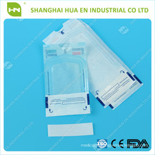 Self Sealing Sterilisation Pouch/dental Self Sealing Sterilization Pouch