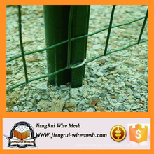 Galvanized and PVC coated Holland wire mesh (factory price)