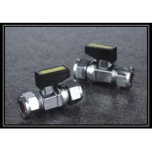Válvula mini China Factory com melhor qualidade