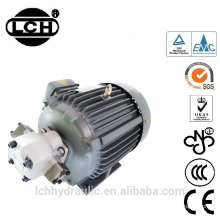 supplier of 4 pole with single and three phase asynchronous motor