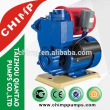 CHIMP 0.37KW AUPS ferro fundido automático home impulsionador elétrico bomba de água