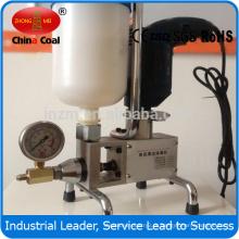 Máquina de reboco de alta pressão SL-500 da China Coal Group