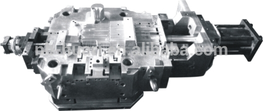 Die Casting Mold Manufacture Ningbo