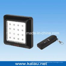 Luz de la noche del control remoto LED (KA-NL315)
