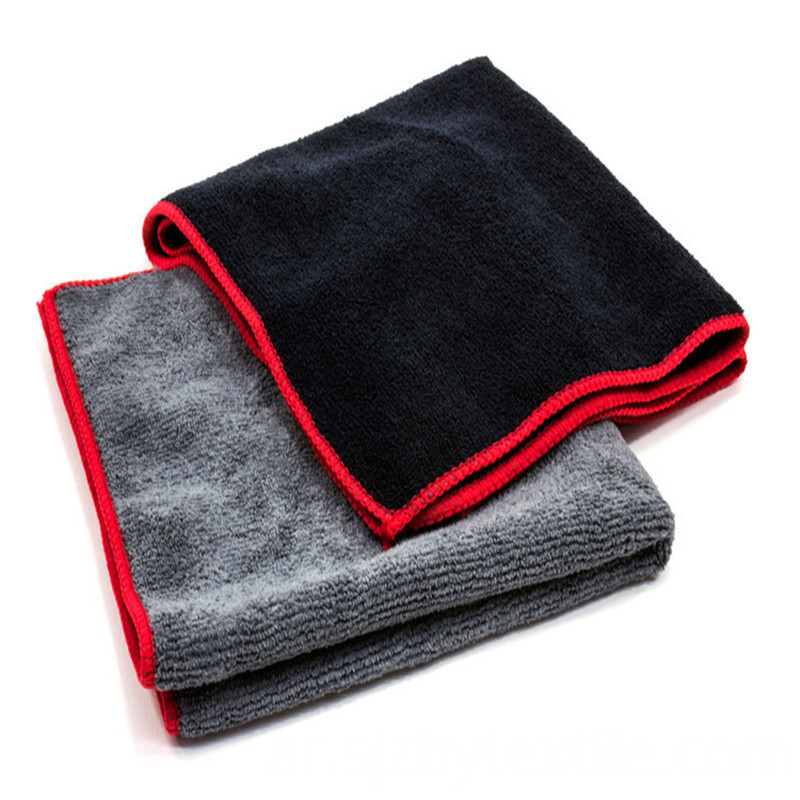 High Quality Car Wash Microfiber Towel