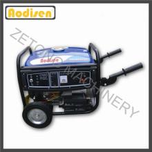 2.5kw 3kw 5kw YAMAHA 2700 Portable Générateur de moteur à essence (Set)