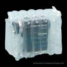 Saco inflável reutilizável do Dunnage do ar inflável