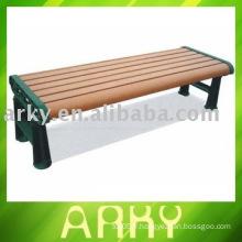 Meubles de patio en bois de bonne qualité