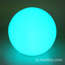 Sala de descanso LED Light Ball
