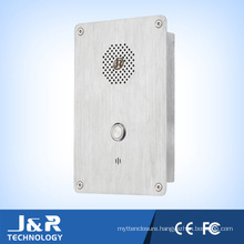 3G Handfree Emergency Phone Indoor Single Button Intercom