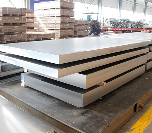 6061 aluminum alloy plate for mold manufacturing manufacturer and supplier from China